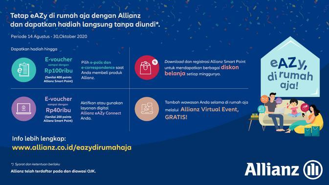 Allianz Indonesia.