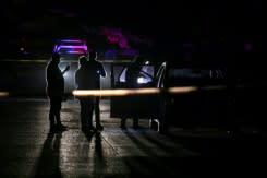 Pertarungan bersenjata memperebutkan warisan El Chapo tewaskan 16 orang di Meksiko