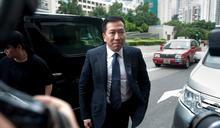 陳振聰最快明年7月出獄 華懋慈善基金入稟申請其破產