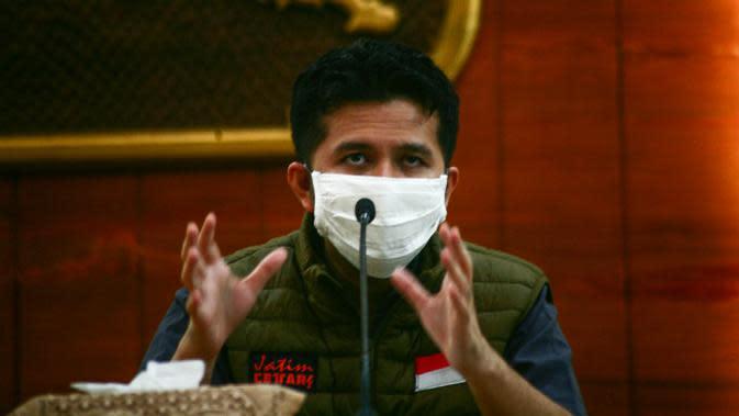 Pemprov Jatim Sampaikan Belasungkawa atas Meninggalnya Perawat RS Royal Surabaya
