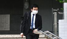 售貨員涉黃大仙廟外襲警改控拒捕 待索文件押11月再訊