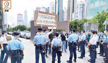 抗議體育館變實驗室  5區議員犯聚遭票控