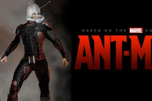 Disney Shifts Marvel's 'Ant-Man' to Summer 2015 — Sets 'Man of Steel' Sequel Showdown