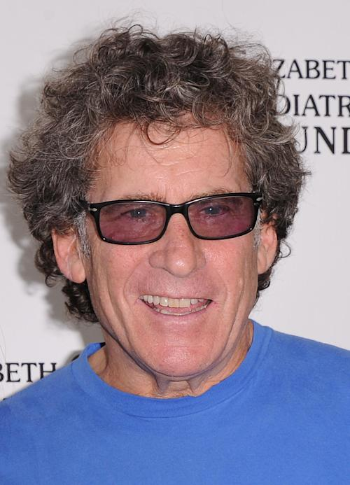 "FILE - This June 3, 2012 file photo shows actor Paul Michael Glaser attending A Time for Heroes celebrity picnic in Los Angeles. Paul Michael Glaser, the actor who played David Starsky in the 1970s police drama ""Starsky & Hutch,"" is fighting a drug charge in Kentucky for what he says is medical marijuana from California. Bowling Green police charged Glaser with possession of marijuana and a pipe on May 10, hours after he read an excerpt of his young adult novel, ""Chrystallia and the Source of Light,"" to students at a middle school. According to a police citation, Glaser, of Venice, Calif., said he had medical marijuana prescribed to him in California. He was arrested after an anonymous call to police that a man was smoking marijuana in a hotel. (Photo by Katy Winn/Invision/AP, file)"