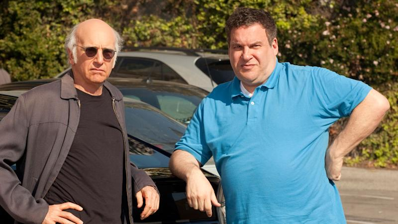 'Curb' Actor Won't Be Charged in Parking Spot Incident