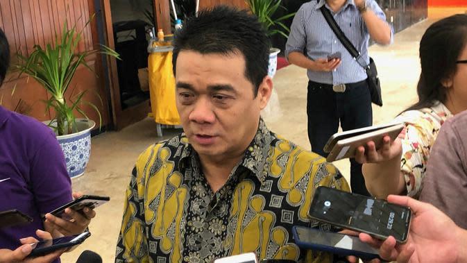Soal Distribusi Bansos Covid-19, Wagub DKI Soroti Lemahnya Pendataan di Indonesia