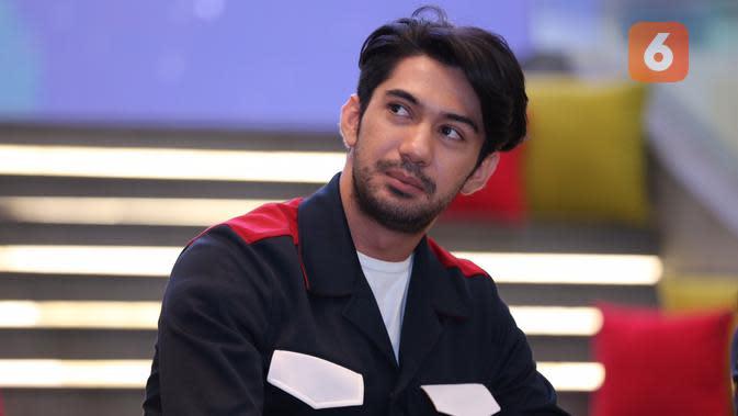 Reza Rahadian (Daniel Kampua/Fimela.com)
