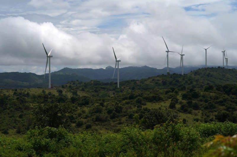 Indonesia-IEA perdalam kerja sama energi terbarukan
