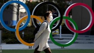東京奧運:韓國抗議奧運官方地圖中出現爭議島嶼