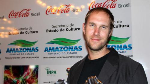 Director Craig Zobel talks about screening 'Compliance' abroad