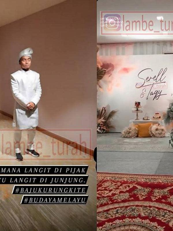 Taqy Malik menikah? (Lambe_turah)