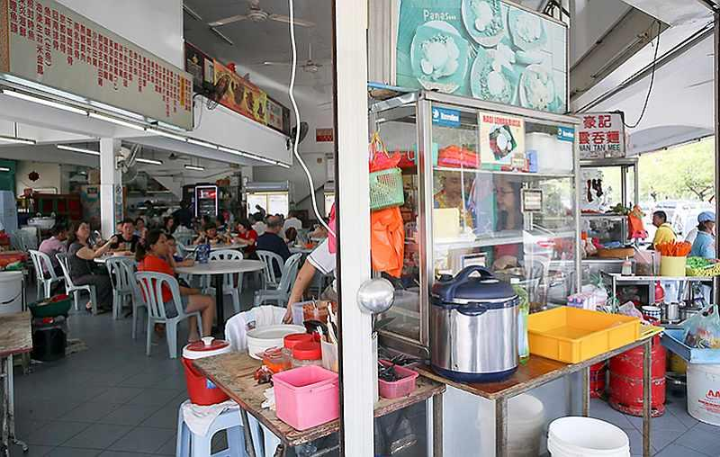 Many coffee shop owners and hawkers were forced out of business during the MCO. — Picture by Choo Choy May