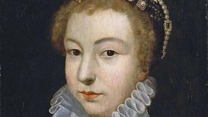Marguerite of Valois. (Public Domain)