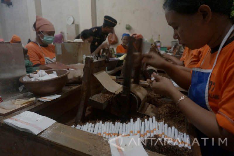 Gaperoma tolak revisi PP 109/2012 tentang rokok