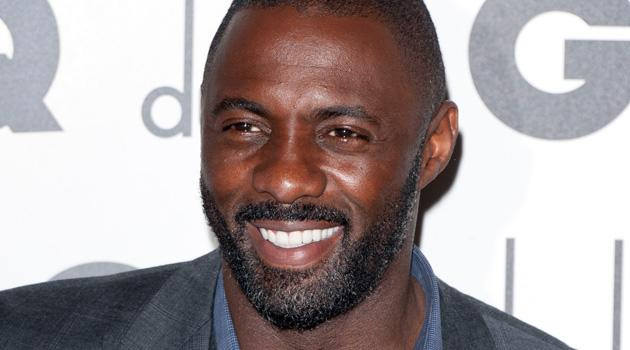 Idris Elba to join the hunt for Osama Bin Laden?