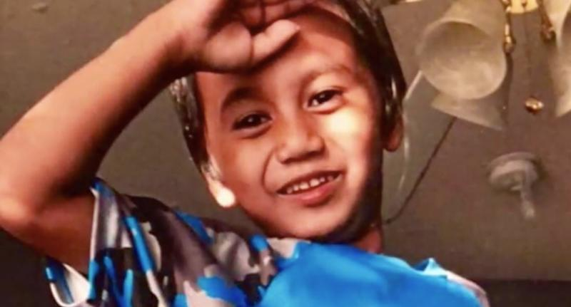 Denver girl charged with murder of seven-year-old Jordan Vong