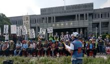 莫拉克永久屋爭議釀原住民自焚抗議 監委申請自動調查