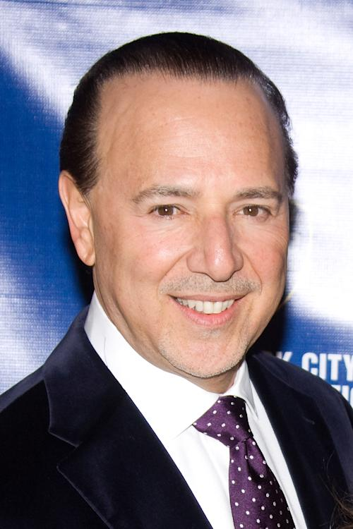 "FILE - In this March 3, 2009 file photo, Tommy Mottola attends the New York City Police Foundations 31st Annual Gala in New York. A decade after leaving Sony Music Entertainment, Tommy Mottola tells his story in a new book, ""Hitmaker: The Man and His Music."" (AP Photo/Charles Sykes,File)"