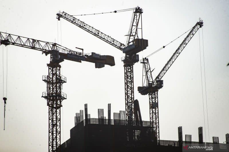 BKPM: Jika COVID selesai Juli, target investasi Rp817 triliun
