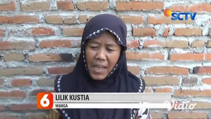 VIDEO: Kain Kafan Hilang di Sebuah Makam, Hebohkan Warga Kesamben Jombang