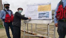 碧潭堰重建 排洪能力再升級 休憩新去處
