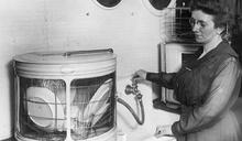 歷史上幾位推動社會進步的女發明家和女科學家