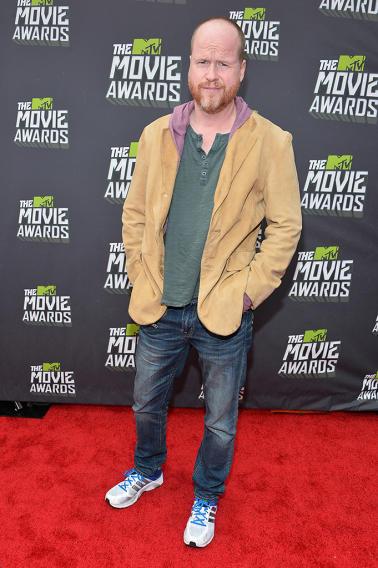 2013 MTV Movie Awards - Red Carpet