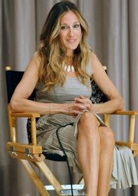 Call Winston Wolfe: Let's Clean Up Sarah Jessica Parker's Career