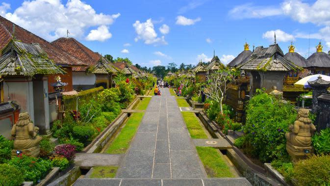 Kangen kan indahnya Bali? (c)shutterstock