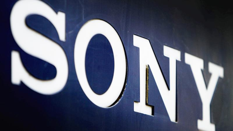 Sony Shares Jump Amid Report It Will Consider Showbiz Spinoff Plan