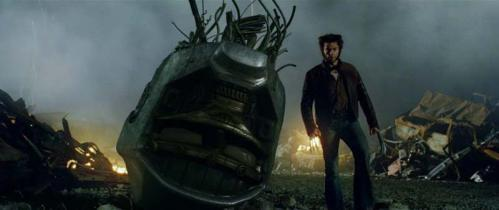 The Sentinels are Coming to 'X-Men: Days of Future Past'