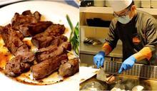 台南美食就是狂!肉品+海鮮鐵板燒吃到飽600元有找,壽喜燒+火鍋也任吃