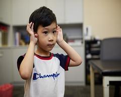 微聽損兒服務經費募集計畫