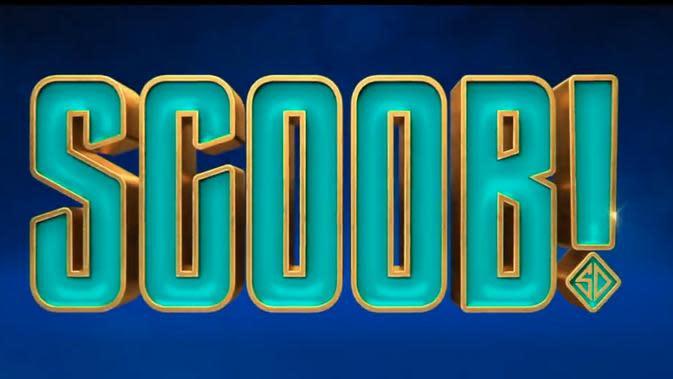 Saksikan Official Trailer SCOOB! sumberfoto: Warner Bros. Pictures Indonesia