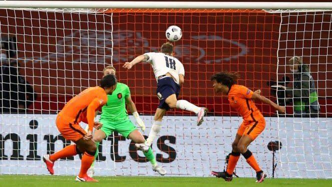 Italia Hingga Inggris Tampil di UEFA Nations League Nanti Malam