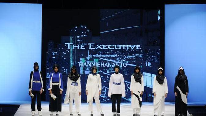 Ilustrasi Brand The Executive Credit: Liputan6.com