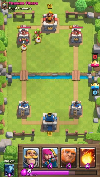 best android games clash royale 2 ios