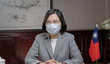 彭文正指蔡英文已打BNT疫苗 總統府怒駁:不折不扣的謠言