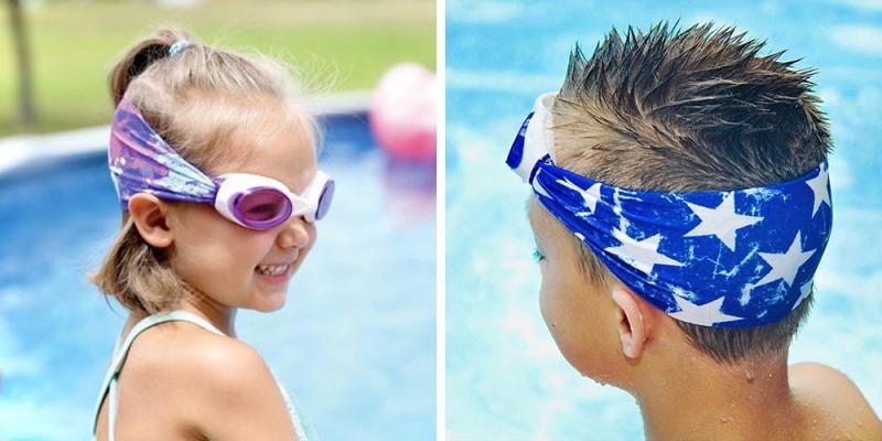 Photo credit: Splash Swim Goggles