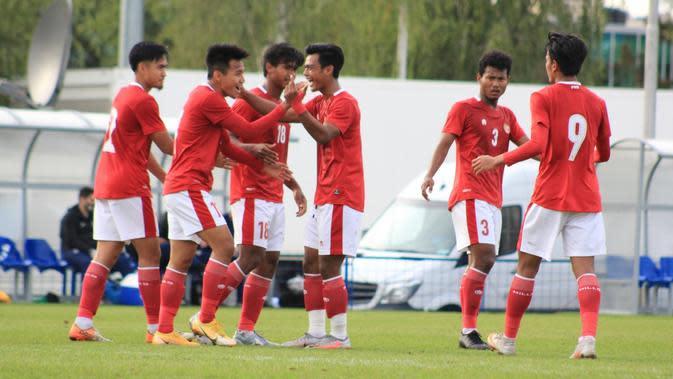 Timnas Indonesia U-19 (dok. PSSI)