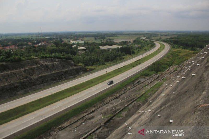 Menteri PUPR akan lanjutkan Tol Trans Jawa hingga ke Bali