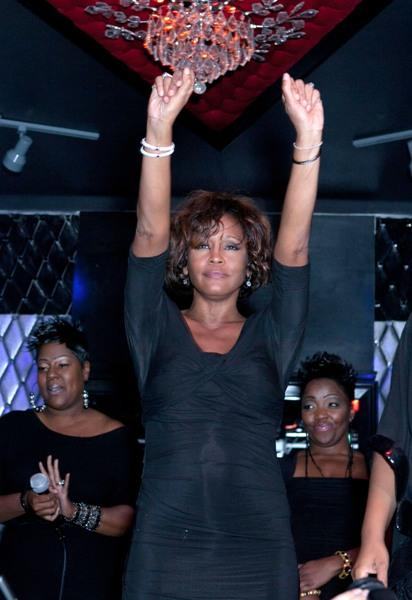 Whitney Houston's Tumultuous Final Days
