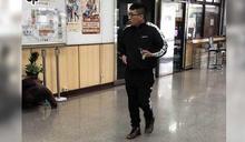 蘆竹王陽明偷拍被判12年8月 拒不到案被桃園警方逮獲