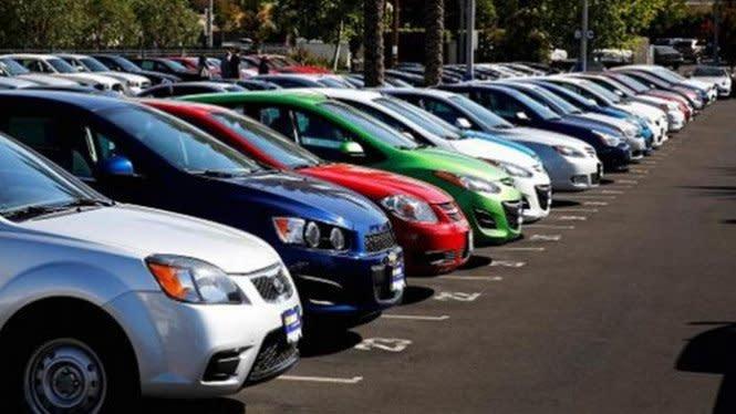Survei: Konsumen Mulai Nyaman Beli Mobil Secara Online