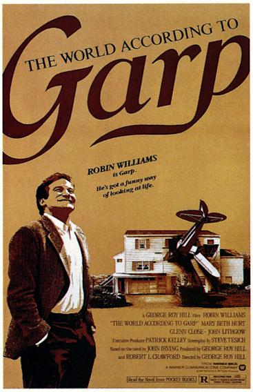 Summer of 1982 The World According to Garp
