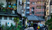 角落看台北》體驗復古日本味 台北人也鮮少知道的齊東街
