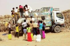 PBB luncurkan permohongan bantuan darurat 29 miliar dolar AS