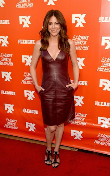 "FXX Network Launch Party And Premieres For ""It's Always Sunny In Philadelphia"" And ""The League"" - Arrivals"
