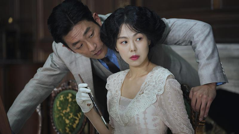 The Handmaiden is one of the best movies on Amazon Prime