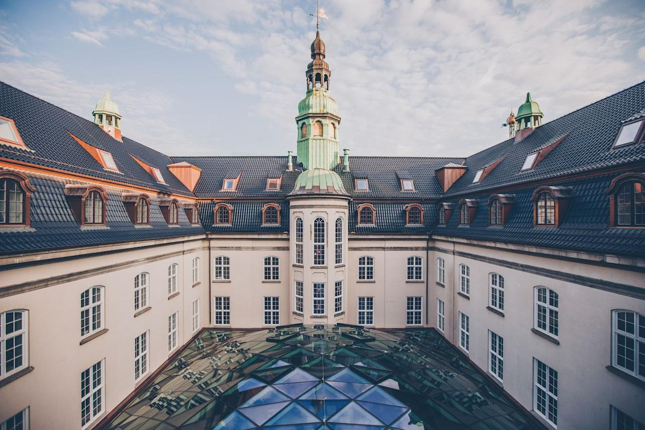 "<p>The newest property on this list, <a href=""https://villacopenhagen.com/"">Villa Copenhagen</a> is one of Europe's most-anticipated hotel openings in 2020, designed by London's <a href=""https://www.universaldesignstudio.com/"">Universal Design Studio</a>. This property is all about stylish sustainability, with a jaw-dropping Earth Suite made exclusively from sustainable materials. But its art collection—and several spaces designed by Danish fine jewelry brand <a href=""https://www.shamballajewels.com/"">Shamballa Jewels</a>—makes it the perfect place to source creative inspiration while visiting Denmark.</p><p>Villa Copenhagen houses the largest private art collection in the city, valued at $2 million. Plus, the cuisine is full of gastronomical artistry, with a foundation in sustainable culinary practices and crafted with produce from the property's hidden garden. </p><p><a class=""body-btn-link"" href=""https://villacopenhagen.com/"" target=""_blank"">Book Now</a></p>"